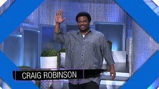 Thursday on 'The Real': Craig Robinson