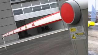 Шлагбаумы и автоматика для ворот в Кишиневе(Шлагбаумы и автоматика для ворот в Кишиневе от компании Cvantid. Большой ассортимент автоматики для ворот..., 2016-02-16T08:03:34.000Z)