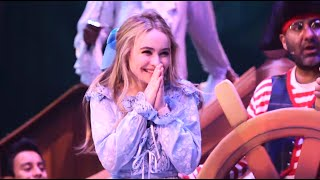 Repeat youtube video Peter Pan and Tinker Bell: A Pirates Christmas - Total Access | Radio Disney