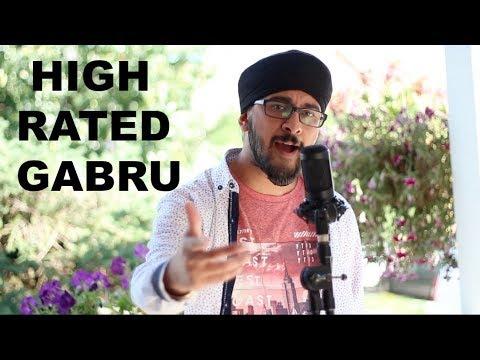 Guru Randhawa: High Rated Gabru / Mombatiye   Manj Musik   Archit S Remix Cover  