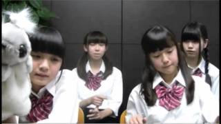 Second of Smile Gakuen's live show on pigoo. The server crashed aft...