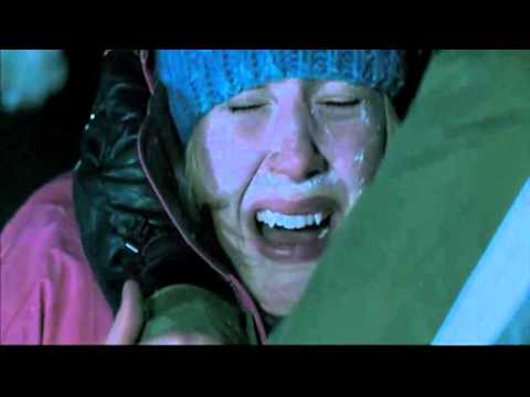 Frozen (Horror) - Torn apart by wolves