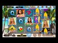 Golden Girls slot from Booming Games - Gameplay