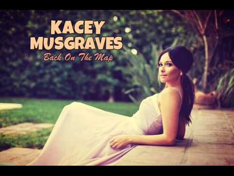 Kacey Musgraves - Back On The Map (Audio)