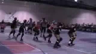 Stateline Roller Derby Divas Season 1
