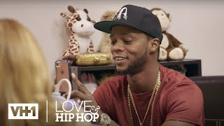 Papoose Wants to Know the Gender of the New Baby | Remy & Papoose: Meet the Mackies
