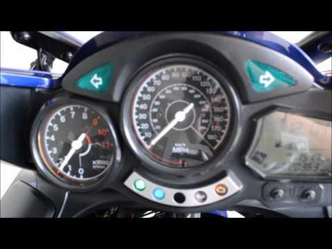 Used 2005 Yamaha FJR1300 For Sale / TN GA AL Motorcycles – Sport Touring