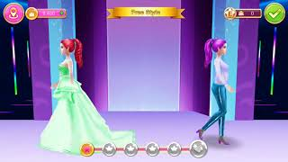 games for girls, game, gameplay, fun, dress up, baby games,