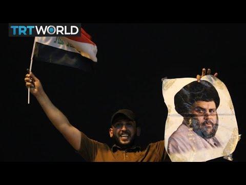 Economic challenges await Iraq's new government   Money Talks