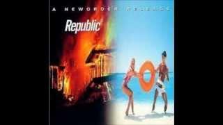 New Order-Chemical (1993)