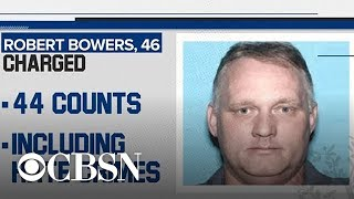 Pittsburgh synagogue gunman Robert Bowers pleads not guilty
