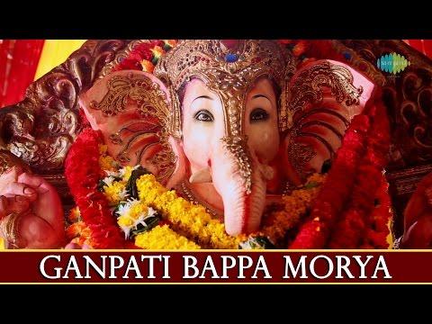 Ganpati Bappa Morya | Siddharth Mohan | Ganesh Chaturthi Special | Hindi Devotional Video Song