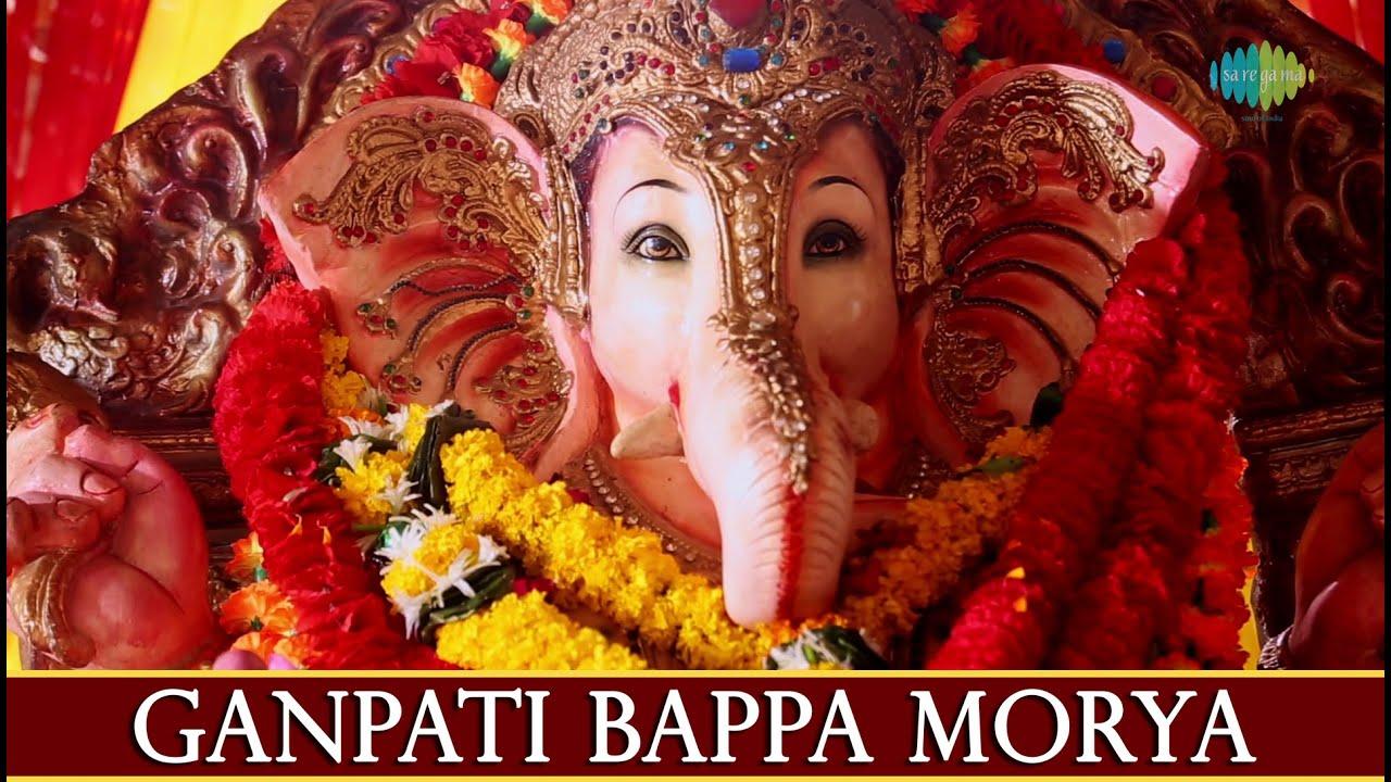 ganpati bappa morya siddharth mohan ganesh chaturthi special