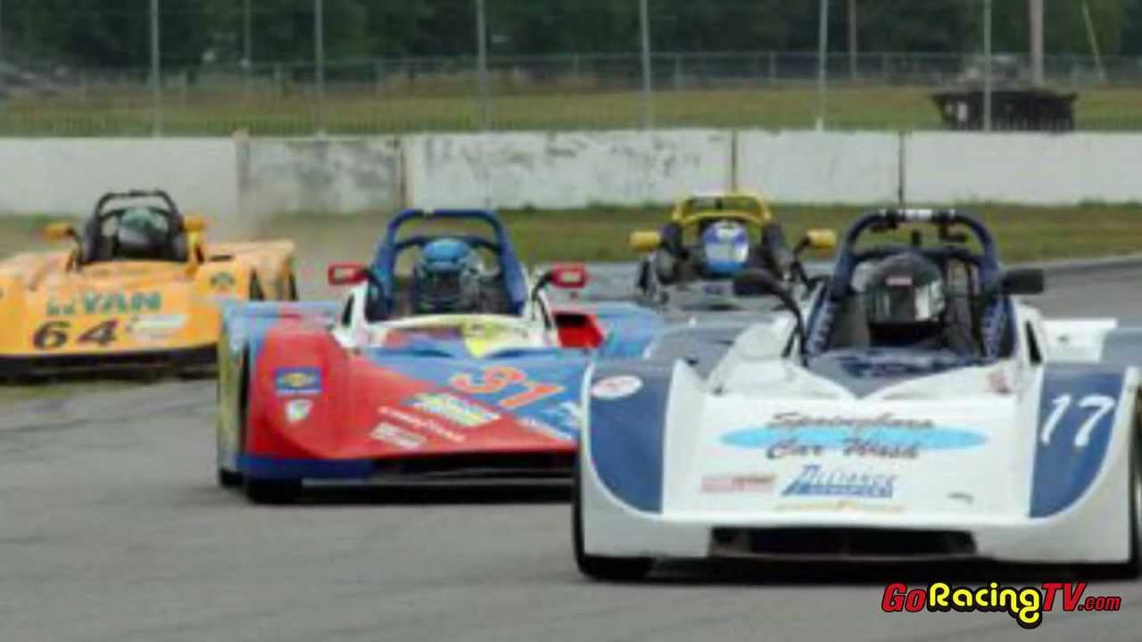 Spec Racer Ford >> 2011 SCCA Pro Racing Spec Racer Ford Series @ Road Atlanta