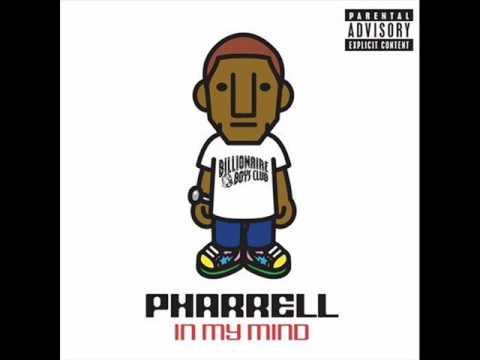 Pharrell Williams - Angel