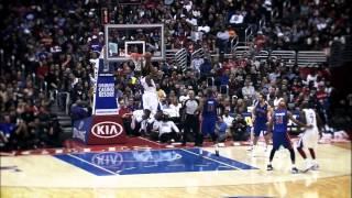 NBA 2013 March Highlights