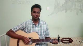 Ek Ajnabi Hasina Se | Doublemint Ad | Gaurav Dagaonkar | Acoustic Cover on Guitar