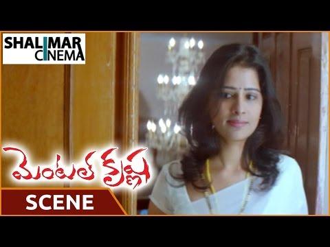 Mental Krishna Movie    Posani Krishna And Satya Krishnan Scene    Shalimar Cinema