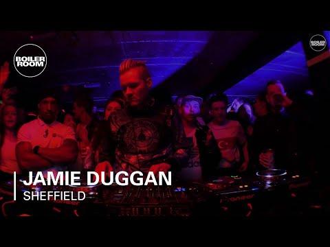 Jamie Duggan Boiler Room Sheffield DJ Set