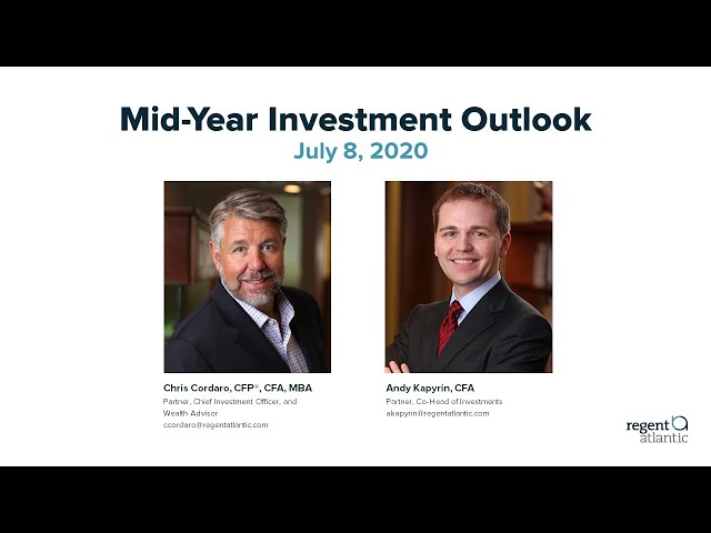 Mid-Year Investment Outlook