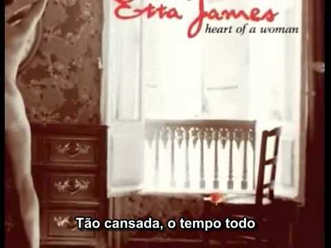 Etta James - Stormy Weather legendado (pt-br)