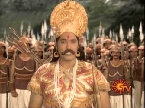 Ramayanam Episode 142