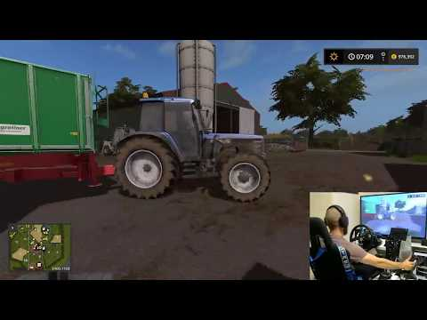 farming simulator 2017 lets play kendle farm episode 6 wheeljoystick