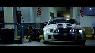 Need for Speed: Жажда скорости  Момент на заправке