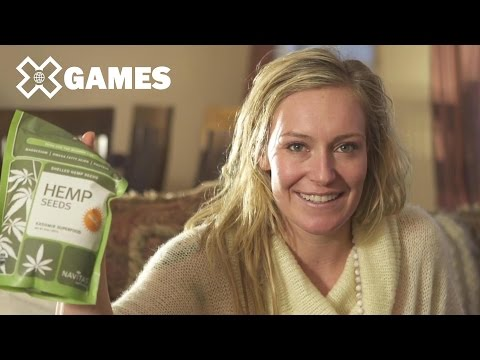 X Games Gear Check: Jamie Anderson