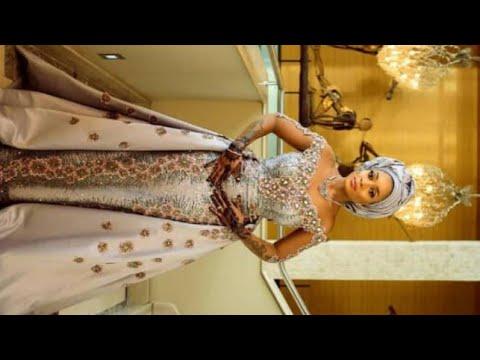 Download #wedding #gown #pics styles na amare  muna dunkawa musamma ok wayanda suke birnin kebbi da kewaye