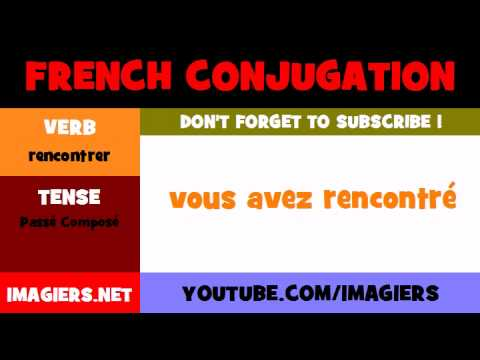 Rencontre translation English