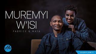 MUREMYI W'ISI By Fabrice &  Maya Nzeyimana |Heavenly Melodies Africa #Rwanda #Burundi #Worship songs