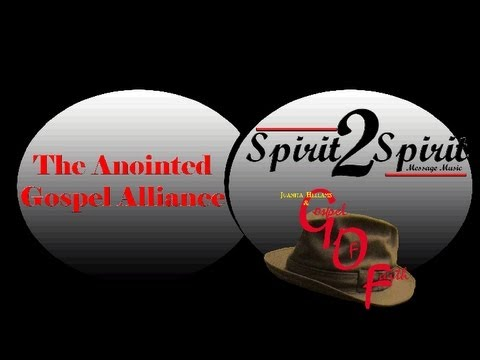 The Anointed Gospel Alliance/Pick Me Up