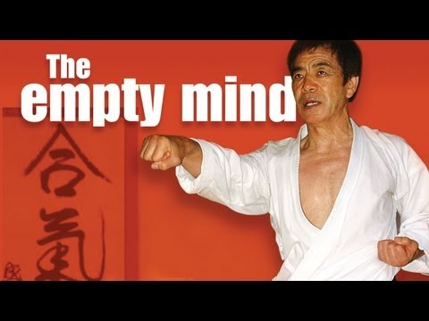 THE EMPTY MIND - Official Trailer by Empty Mind Films