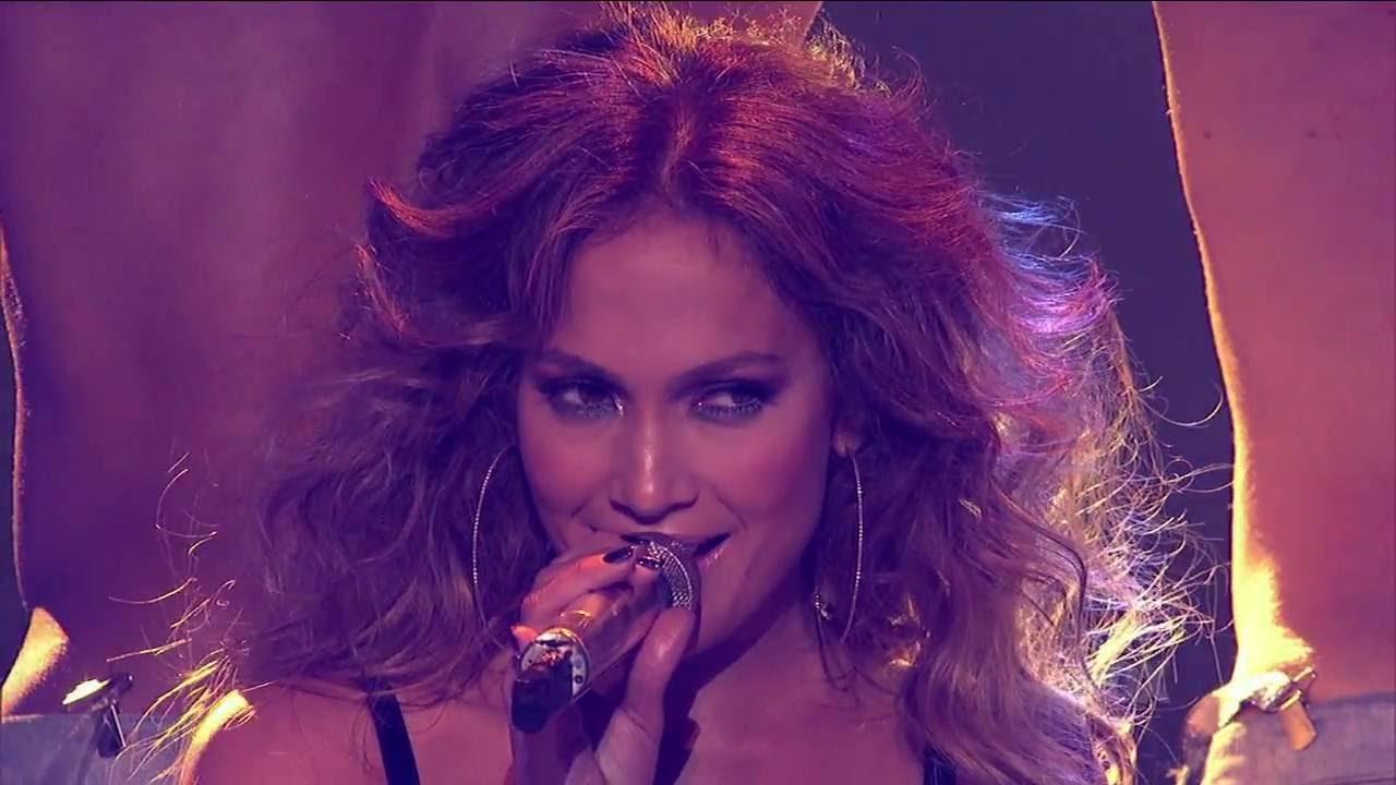 Jennifer Lopez - Dance Again Lyrics | MetroLyrics