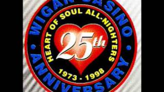 I,LL NEVER STOP LOVING YOU-- CARLA THOMAS --northern soul