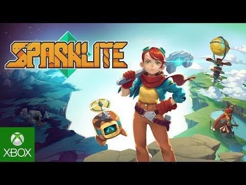 5 Reasons Why You'll Want to Play the Upcoming Indie Adventure 'Sparklite'