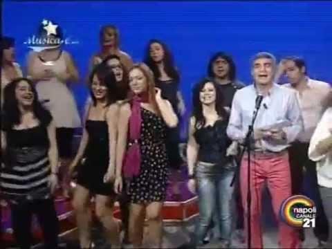 musica è…. Patrizio Oliva