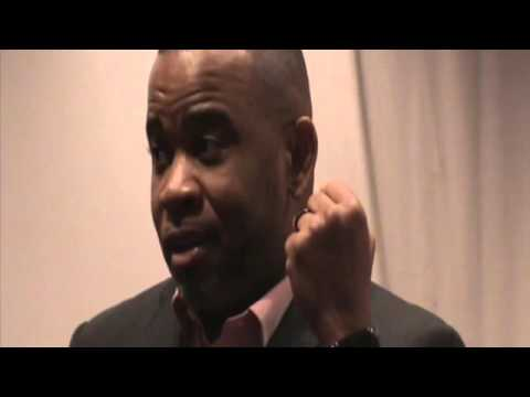 Pastor Elect Kenneth Smith -The Law of Importunity-Pt3- November 22, 2015