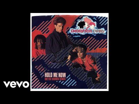 Thompson Twins - Hold Me Now (Metro Boomin Mix) [Audio]