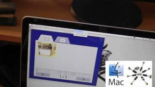 Using Windows Pinnacle Dazzle with Mac
