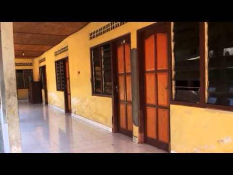 Help Aziz Build WIJABA Library in Ar-Raudhah Orphanage in Bali