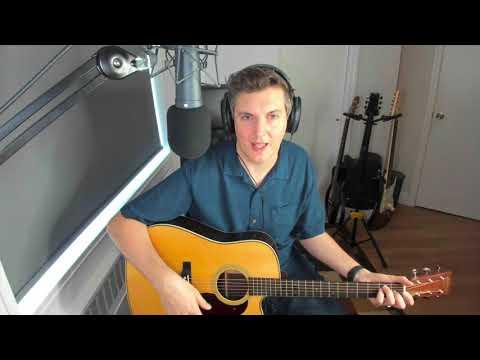 Acoustic Guitar Pickups #3 - Fishman Matrix Infinity Mic Blend
