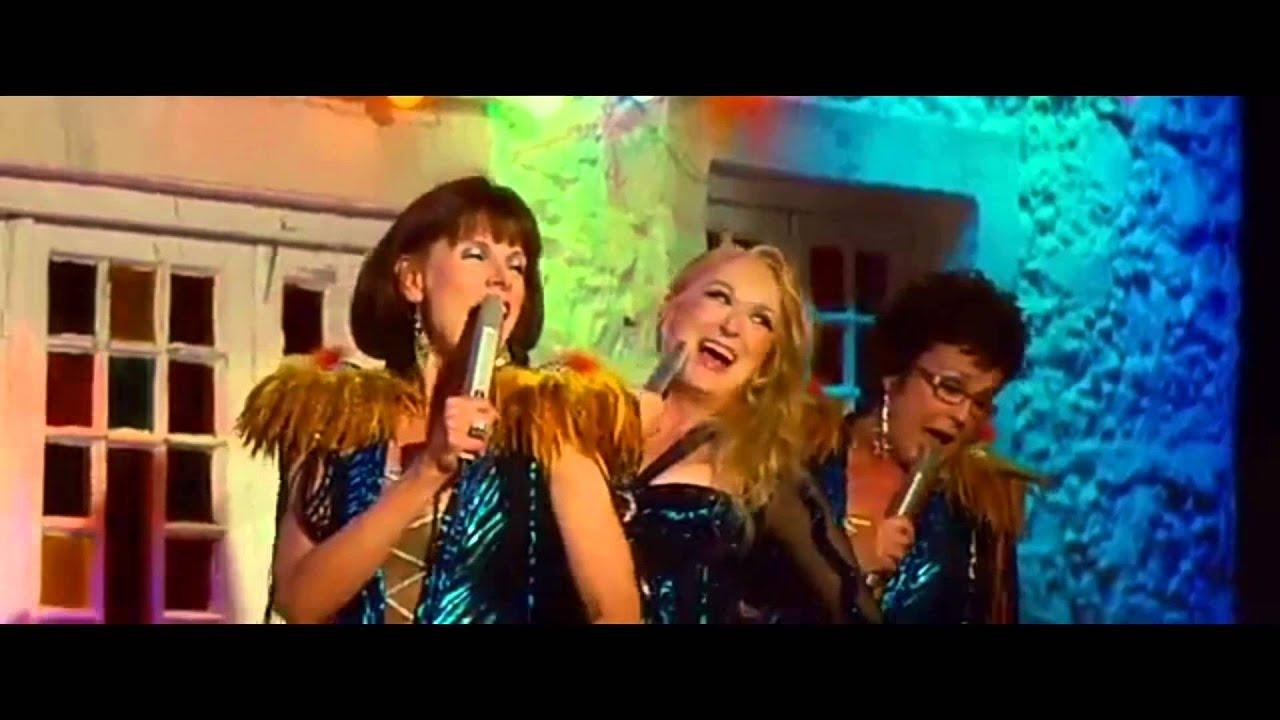 Mamma Mia: Part 9 with Super Trouper - YouTube - photo#33