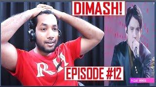 Dimash Kudaibergenov The Singer Episode #12 Confessa and The Diva Dance || (RH-Reaction & Review)✔