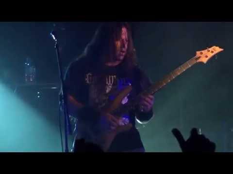 Dying Fetus - Live at Zal Ozhidaniya 02.08.2016
