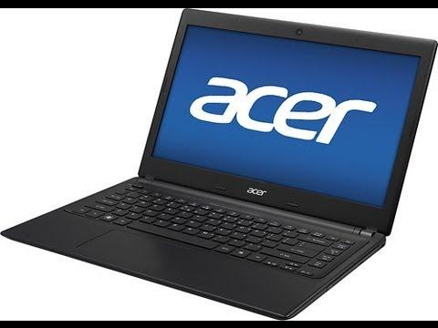 Acer Aspire V5-531 Treiber Windows 7