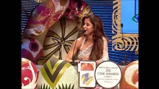 Zee Cine Awards 2007 Best Playback Singer Female Alka Yagnik