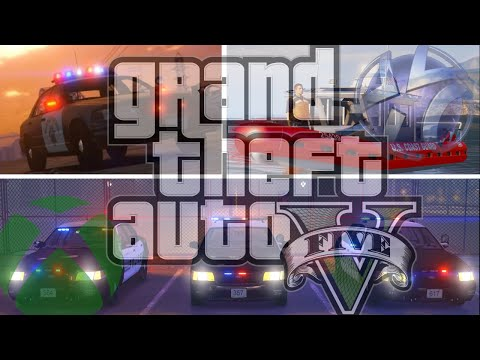 gta 5 roleplay ps4 download 2019