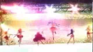 『Tokyo 7th シスターズ』OPムービー